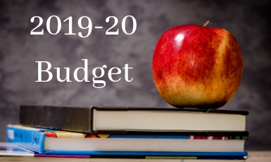 Board of Trustees Approves 2019-20 District Five Schools Budget