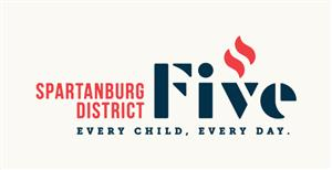 District Five Logo