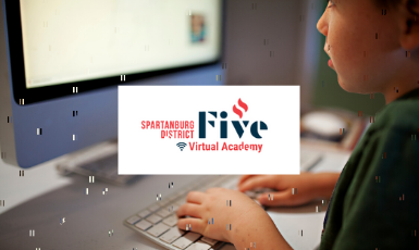 virtual academy picture
