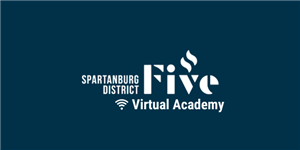 virtual academy logo