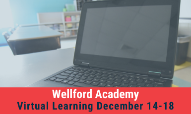 District Moves Wellford Academy To Virtual Learning