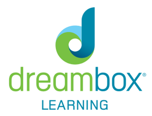 dream box learning logo
