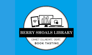 Berry Book Tasting