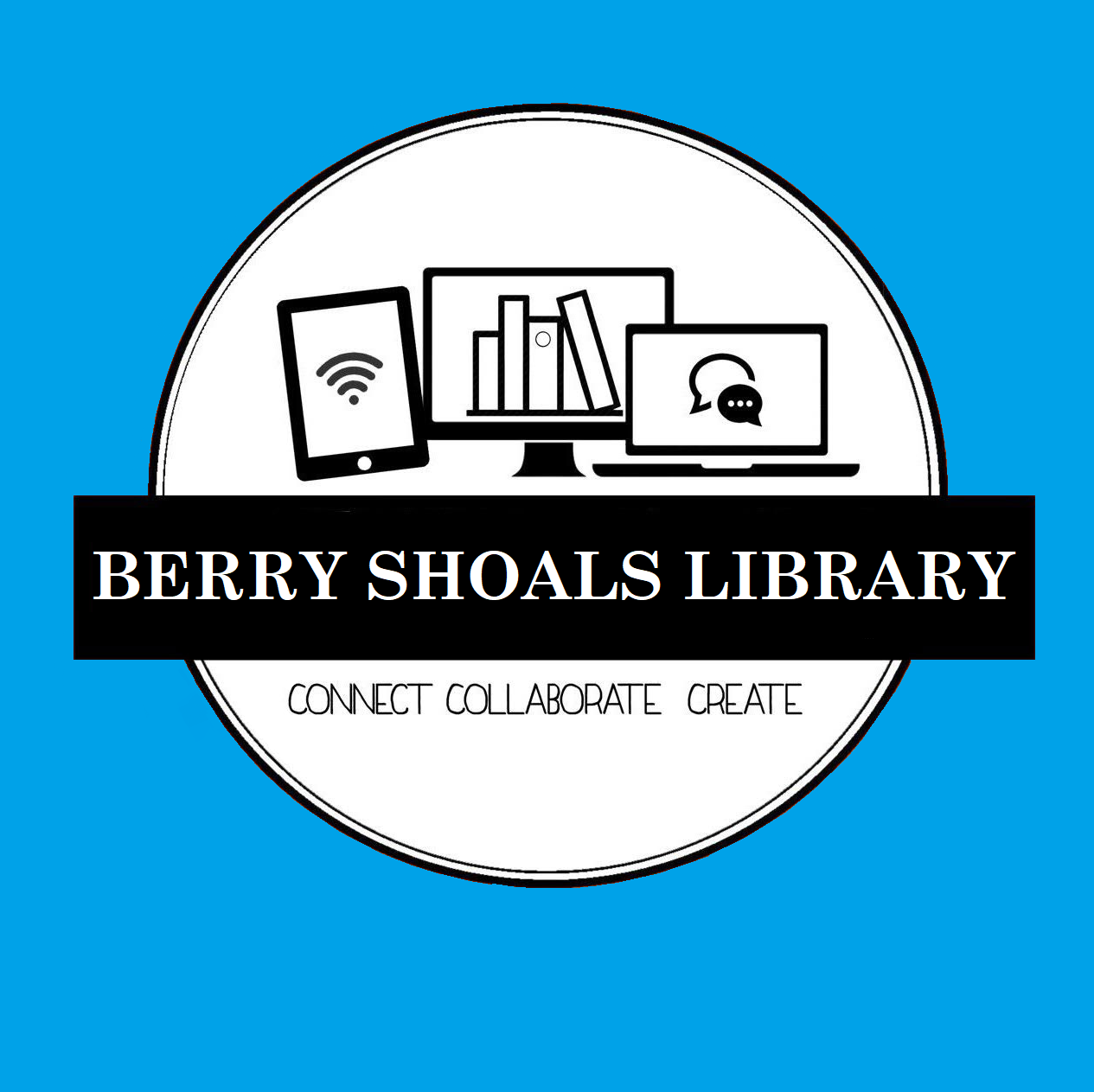 Berry Shoals Summer Reading Program