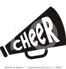 Varsity Basketball cheer leading tryouts