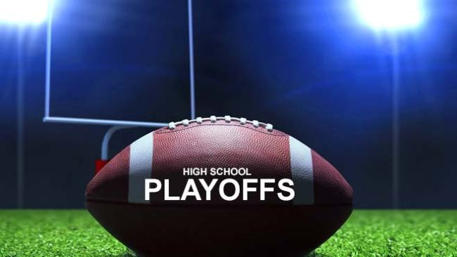 Football Play Off Information