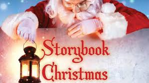 Story Book Christmas Auditions November 14th