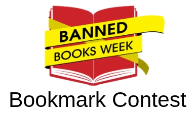 Banned Books Bookmark Contest