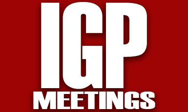 IGP Meeting Graphic
