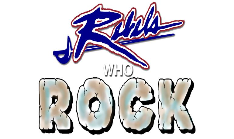 Rebels Who Rock!!