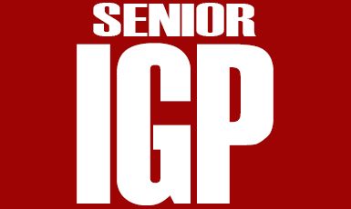 Senior IGP Icon