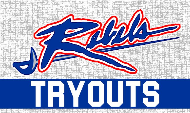 Tryouts Graphic