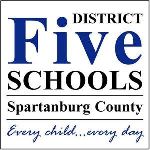 District 5 Logo