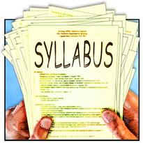 Click here for the syllabus.