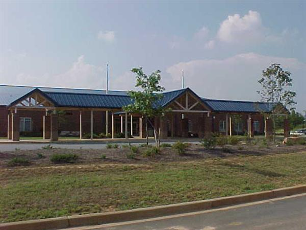 River Ridge Elementary School